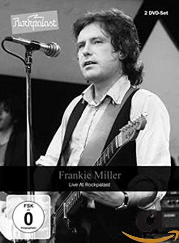 Frankie Miller - Live at Rockpalast (2 DVDs)