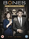 Bones - Series 1-8 - Complete