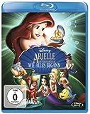 Arielle die Meerjungfrau: Wie alles begann [Blu-ray]