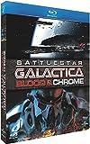 Battlestar Galactica: Blood and Chrome [Blu-ray]