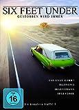 Six Feet Under - Staffel 5 (5 DVDs)