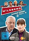 Wilsberg - Limited Edition, Vol. 3: Folge 21-30 (5 DVDs)