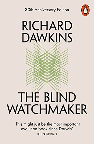 The Blind Watchmaker — Richard Dawkins
