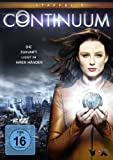 Continuum - Staffel 1 (2 DVDs)