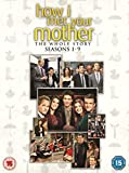 The Whole Story - Series 1-9 (28 DVDs)