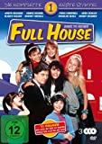Full House: Rags to Riches - Staffel 1 (3 DVDs)