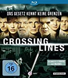 Crossing Lines - Staffel 1 [Blu-ray]