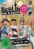 Berlin - Tag & Nacht, Vol. 15: Folgen 276-295 (Fan Edition) (4 DVDs)