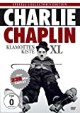 Klamottenkiste - Charlie Chaplin (Special Collector's Edition)