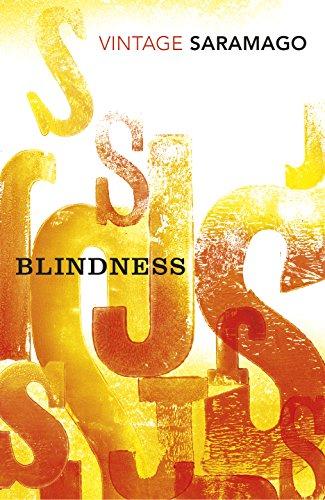 Blindness — José Saramago