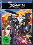 Marvel Anime: X-Men - Die komplette Serie (2 DVDs)