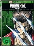 Marvel Anime: Wolverine - Die komplette Serie (2 DVDs)