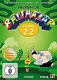 Professor Balthazar - Staffel 2.2 (Folge 8-13)