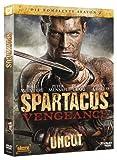 Spartacus: Vengeance (Uncut) (4 DVDs)