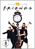 Friends - Staffel  2 Box Set (4 DVDs)