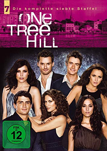 One Tree Hill Staffel 7 (5 DVDs)