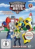 Transformers: Rescue Bots, Folge 2: Außerirdische in Griffin Rock
