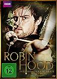 Robin Hood - Die komplette Serie (15 DVDs)