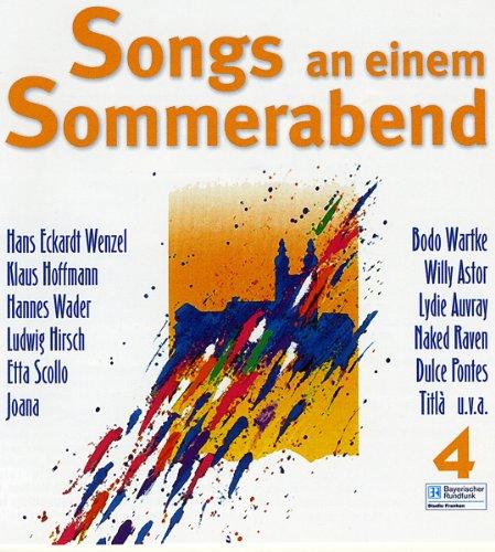 Songs an einem Sommerabend