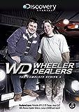 Wheeler Dealers: Series  4