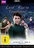 Lark Rise to Candleford - Staffel 2/Box 2 (3 DVDs)