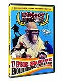 Lancelot Link: Secret Chimp [RC 1]