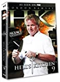 Hell's Kitchen - Season  9 (Raw & Uncensored) [RC 1]