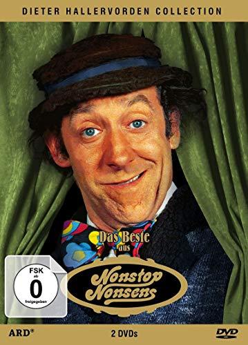 Das Beste aus Nonstop Nonsens (2 DVDs)