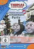 Thomas und seine Freunde 31 - Thomas und seine Schneemann-Party