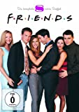 Friends - Staffel  8 Box Set (4 DVDs)
