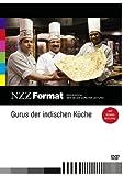 NZZ Format: Gurus der indischen Küche