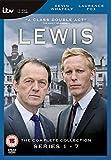 Lewis - Series 1-7 (15 DVDs)
