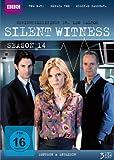 Silent Witness (Gerichtsmediziner Dr. Leo Dalton) - Staffel 14 (3 DVDs)
