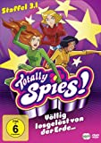 Totally Spies - Staffel 3.1 (2 DVDs)