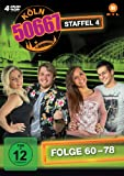 Köln 50667, Vol. 4: Folge 61-80 (4 DVDs)