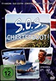 S.O.S. Charterboot, Vol.11: Episoden 21+22