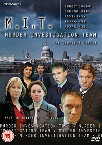 MIT: Murder Investigation Team