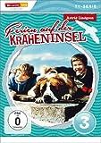 Ferien auf der Kräheninsel, DVD 3
