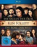 Die Tore der Welt [Blu-ray]