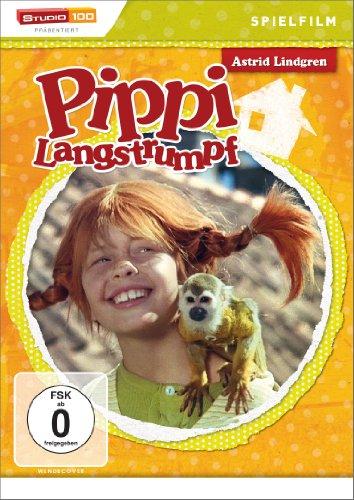 Pippi Langstrumpf Folge 1