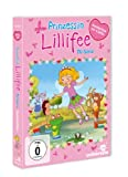 Prinzessin Lillifee - Komplettbox (5 DVDs)