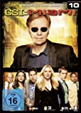 CSI: Miami - Season 10 (6 DVDs)