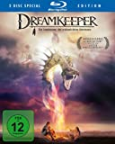 Dreamkeeper (Special Edition) [Blu-ray]