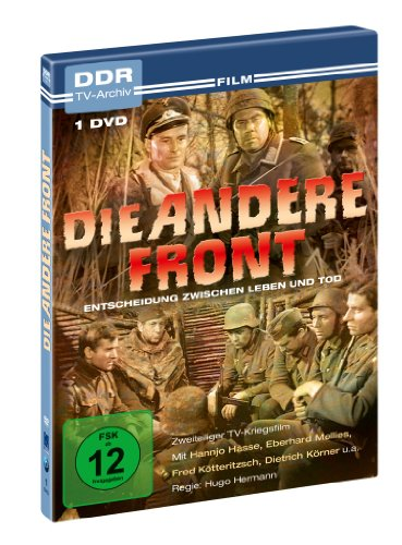 Die andere Front DDR TV-Archiv