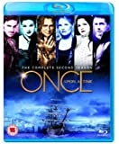 Once Upon A Time - Season 2 [Blu-ray]