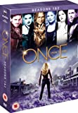 Once Upon A Time - Seasons 1+2