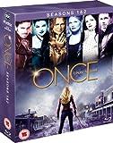 Once Upon A Time - Seasons 1+2 [Blu-ray]