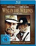 Weg in die Wildnis - Lonesome Dove [Blu-ray]