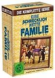 Eine schrecklich nette Familie - Die komplette Serie (33 DVDs)