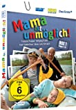 Mama ist unmöglich - Vol. 1 (3 DVDs)
